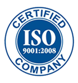 ISO 9001 Certified Data Recovery