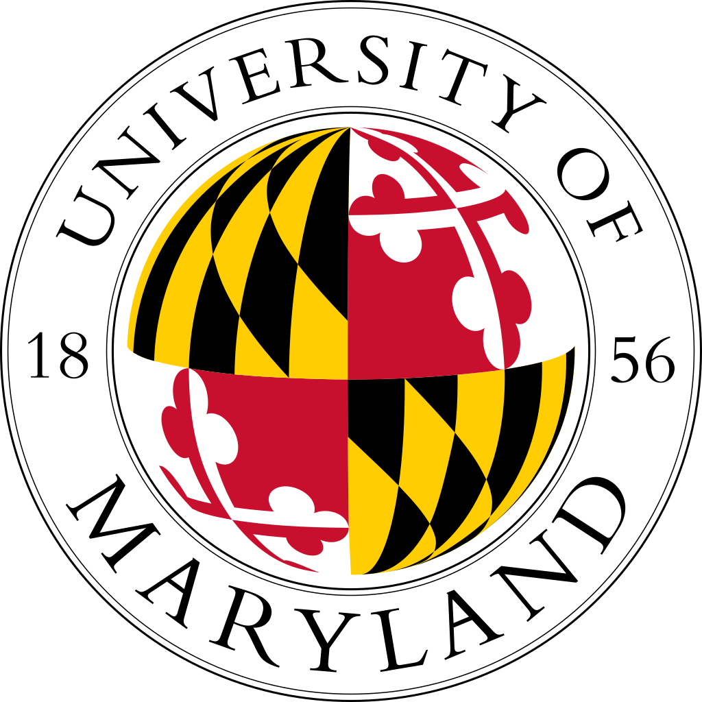 Frank M – The University of Maryland