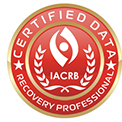 IACRB Data Recovery Technician