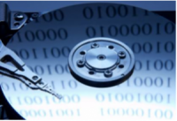 Logical Hard Drive Data Recovery