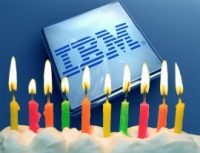 IBM Hard Drive Birthday